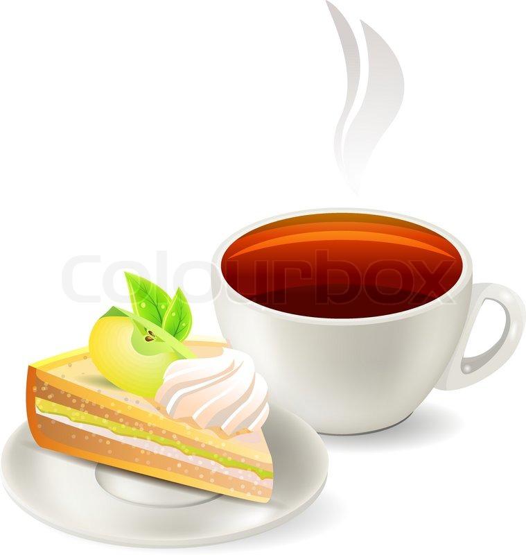 kaffe kage
